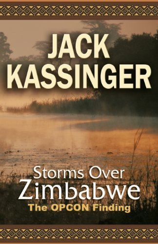 9781621830856: Storms Over Zimbabwe: The Opcon Finding
