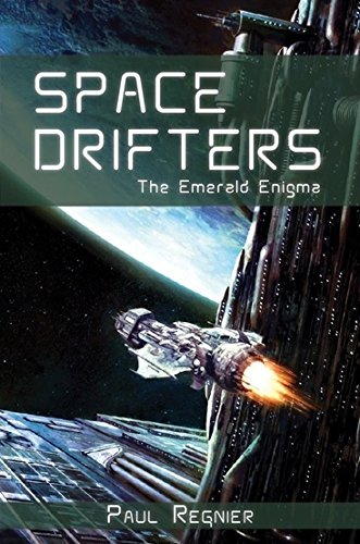 9781621840534: Space Drifters