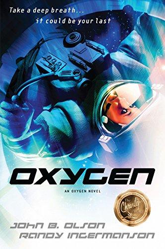 9781621840633: Oxygen
