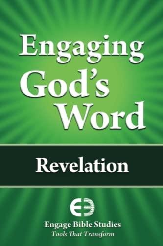 9781621940098: Engaging God's Word: Revelation