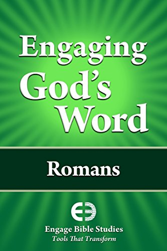 9781621940166: Engaging God's Word: Romans
