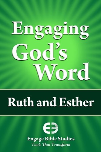 9781621940173: Engaging God's Word: Ruth and Esther