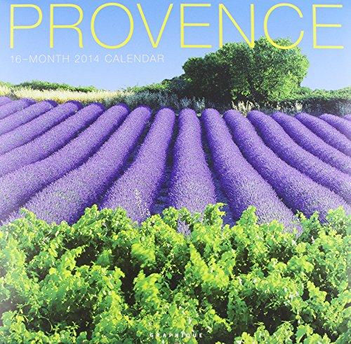 9781621974017: 2014 Provence Wall