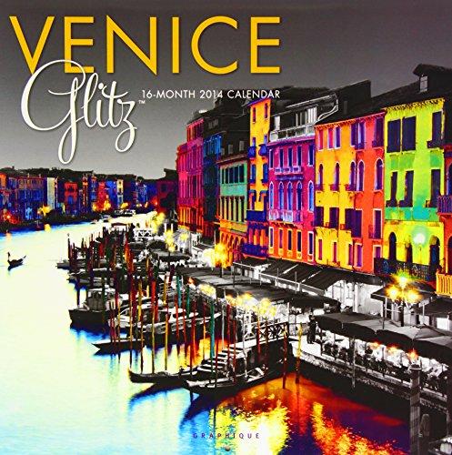 9781621976622: 2014 Venice Glitz Wall