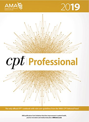 9781622027521: CPT 2019 (CPT / Current Procedural Terminology (Professional Edition))