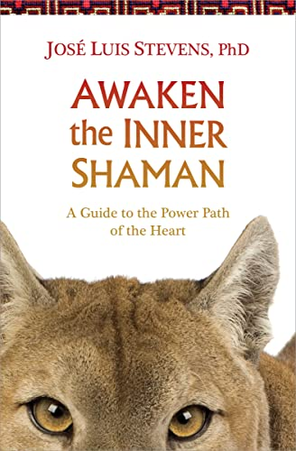 9781622030934: Awaken the Inner Shaman: A Guide to the Power Path of the Heart