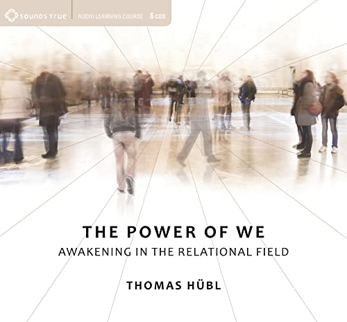 9781622033492: The Power of We: Awakening in the Relational Field