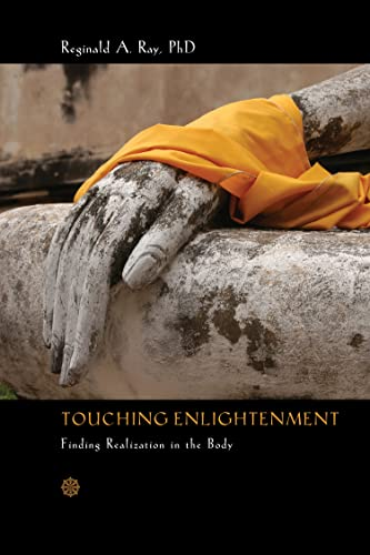 9781622033539: Touching Enlightenment: Finding Realization in the Body