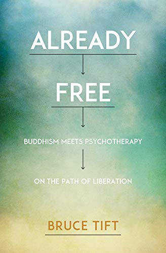 9781622034116: Already Free: Buddhism Meets Psychotherapy on the Path of Liberation