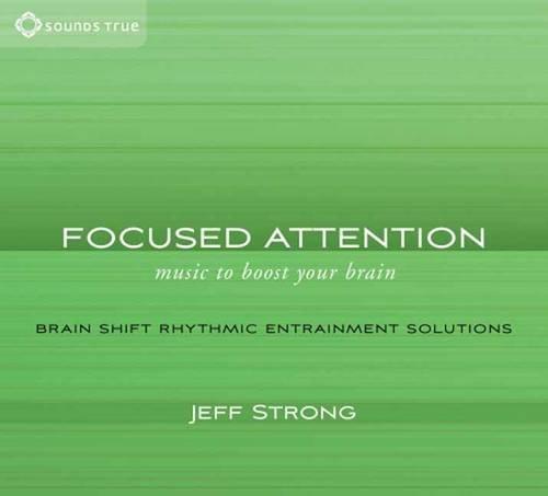 9781622034482: Power Nap Rejuvenator: Music to Boost Your Brain