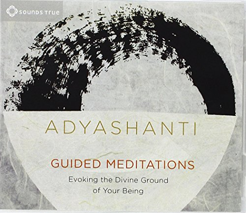 9781622035380: Guided Meditations: Evoking the Divine Ground of Your Being