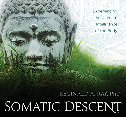 Somatic Descent: Experiencing the Ultimate Intelligence of the Body: Ray, Reginald A., Ph.D.