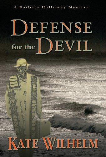 9781622050277: Defense for the Devil