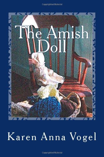 9781622080311: The Amish Doll: Amish Knitting Novel