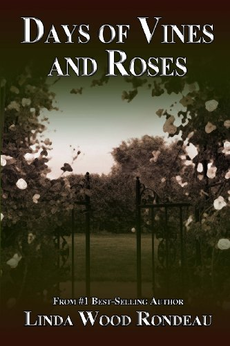 9781622083350: Days of Vines and Roses