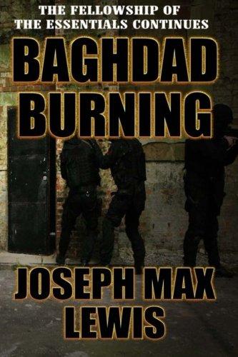 9781622085781: Baghdad Burning