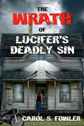 9781622120116: The Wrath of Lucifer's Deadly Sin