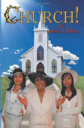9781622121199: Church!