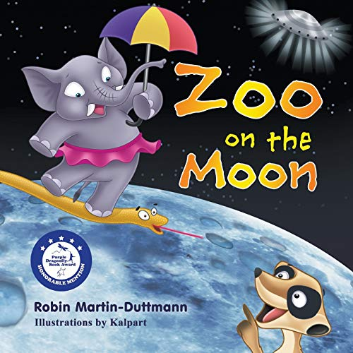Zoo on the Moon: Martin-Duttmann, Robin