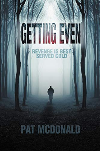 9781622129737: Getting Even: Revenge Is Best Served Cold