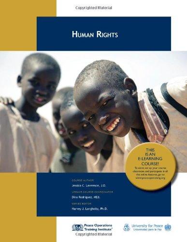 9781622140053: Human Rights