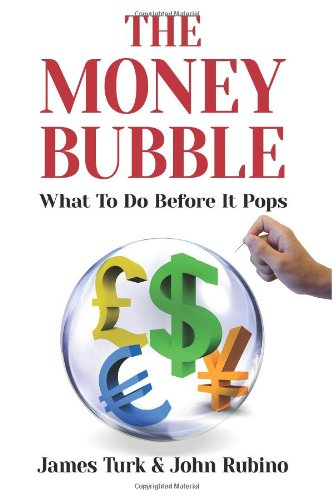 9781622170340: The Money Bubble