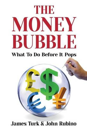 9781622171149: The Money Bubble: What to Do Before It Pops