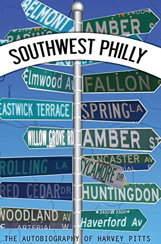 9781622172559: Southwest Philly: An Autobiography of Harvey Pitts
