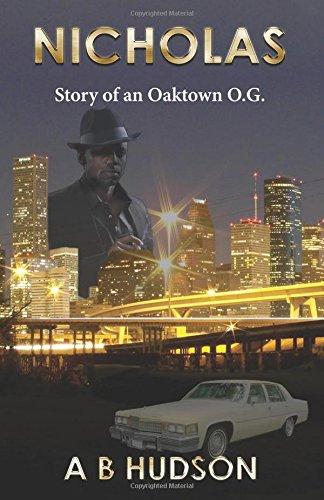 9781622174430: Nicholas: Story of an Oaktown O.G.