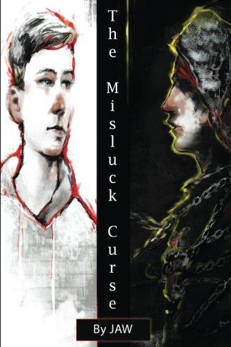 9781622176427: The Misluck Curse