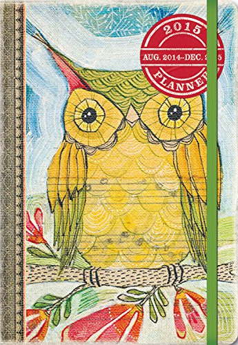 9781622263882: Wise Owl Deconstructed Planner