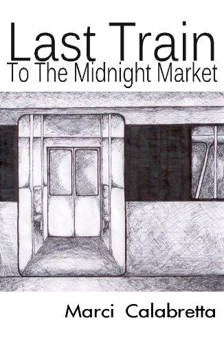 9781622292431: Last Train to the Midnight Market