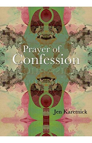 9781622296071: Prayer of Confession