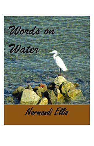 9781622296453: Words on Water