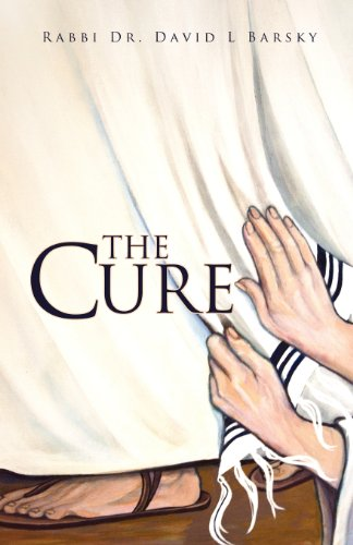 9781622300549: THE CURE