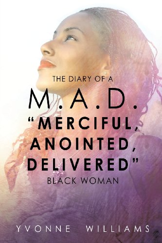 9781622300884: THE DIARY OF A M.A.D.