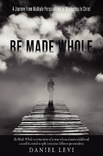9781622302307: Be Made Whole