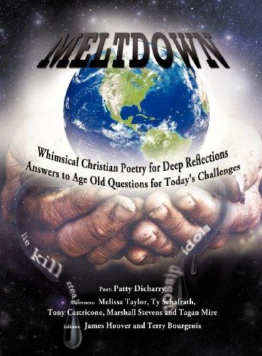 Meltdown: Patty Dicharry