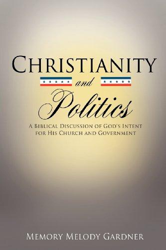 9781622303137: Christianity and Politics