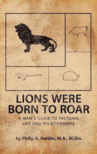 9781622304073: LIONS WERE BORN TO ROAR