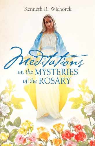 9781622304172: MEDITATIONS on the MYSTERIES of the ROSARY