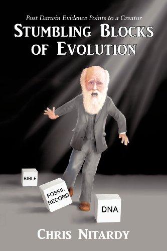 9781622305568: STUMBLING BLOCKS OF EVOLUTION