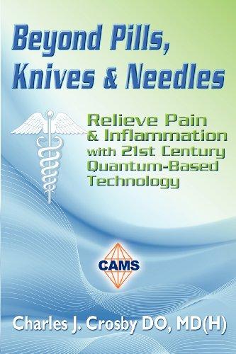9781622305865: Beyond Pills, Knives & Needles
