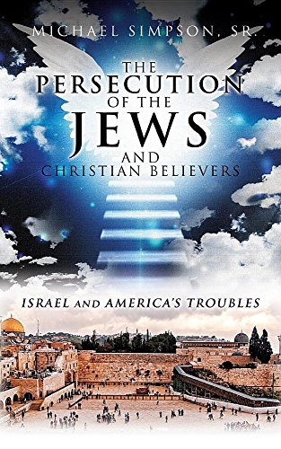 9781622306282: THE PERSECUTION OF THE JEWS