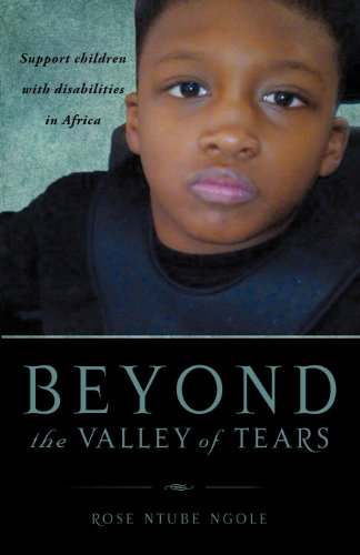 9781622306466: BEYOND THE VALLEY OF TEARS