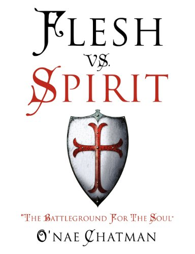 9781622306930: Flesh vs. Spirit
