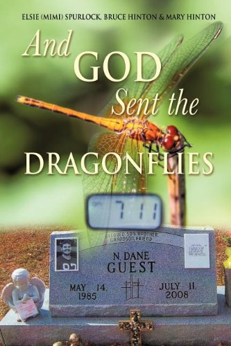 And God Sent the Dragonflies: Mary Hinton