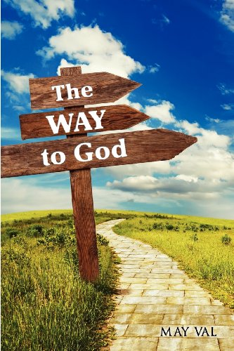 9781622308781: The Way to God