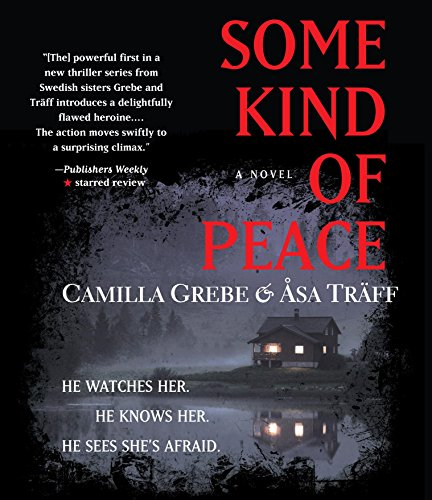 Some Kind of Peace (Compact Disc): Camilla Grebe