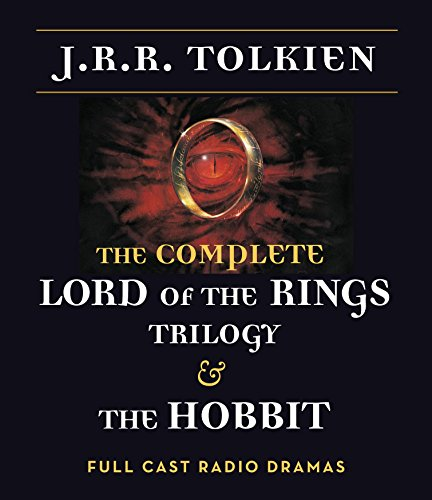 9781622311453: The Complete Lord of the Rings Trilogy & The Hobbit Set